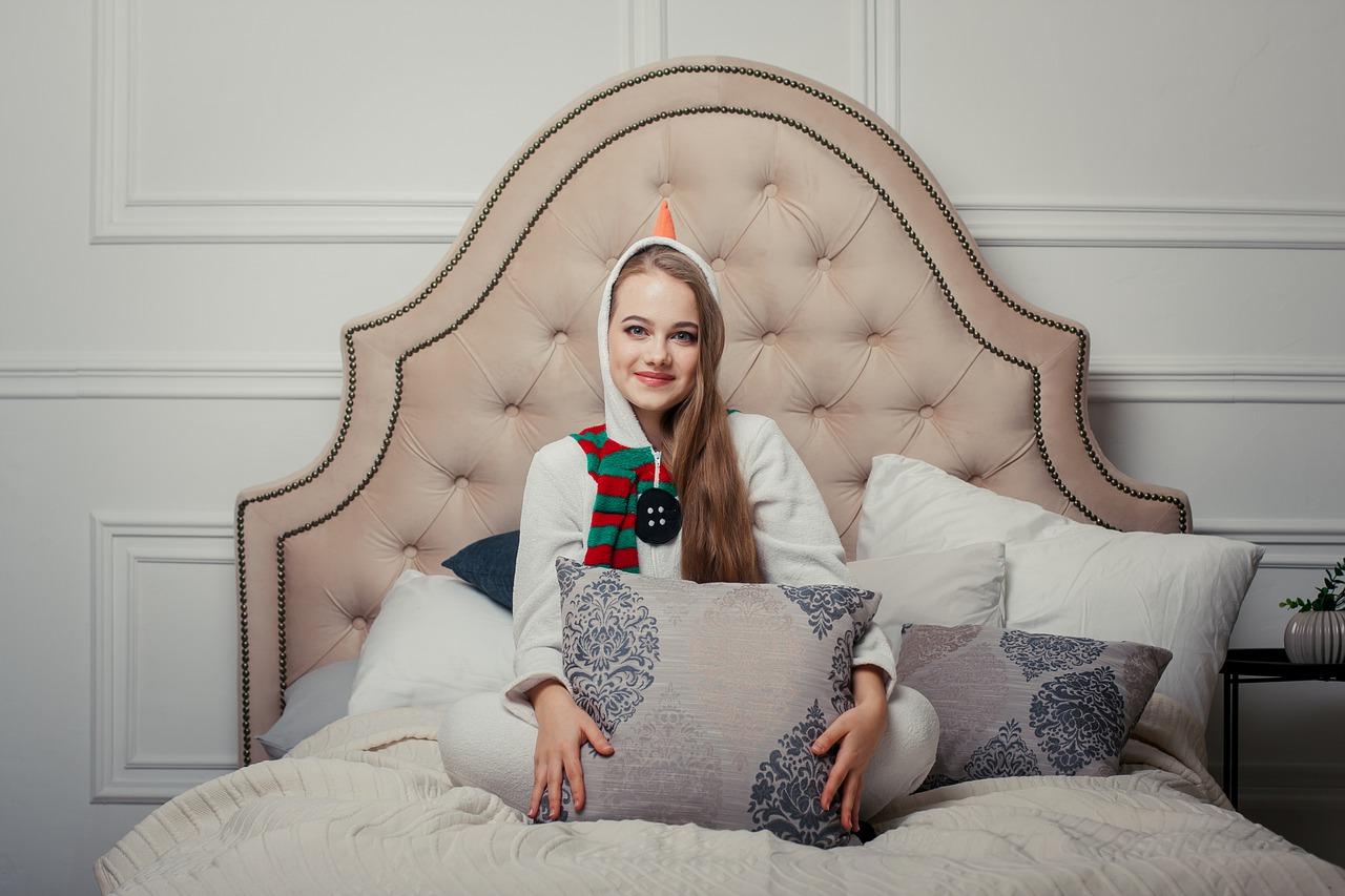 Le pyjama combinaison pour dormir convenablement